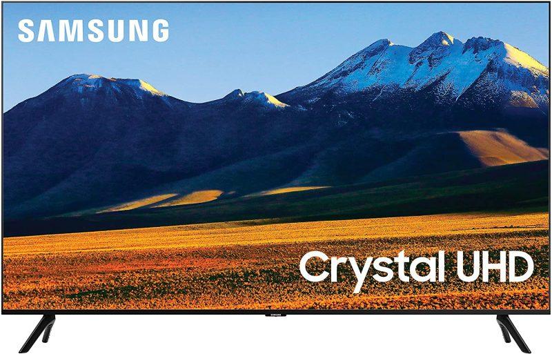 Samsung smart-tv's, draadloze hoofdtelefoons en meer apparaten zijn te koop
