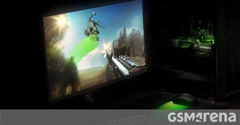 Nvidia GeForce RTX 3080 Ti en 3070 Ti GPU's aangekondigd